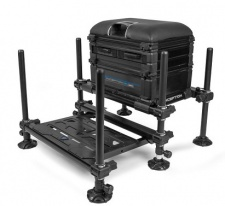 Preston Inception 3D 150 Seatbox