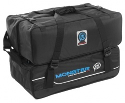 Preston Monster Hardcase Tackle & Accessory Bag
