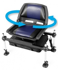 Preston Onbox 360 seat box