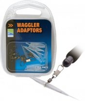 Preston Waggler Adaptors