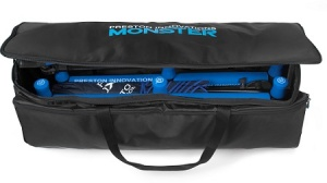 Preston Monster XL roller and roost bag