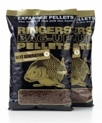 Ringers Next generation Bag Up Expander Pellets