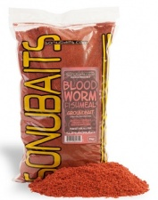 Sonubaits bloodworm groundbait