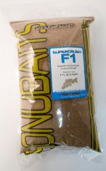 Sonubaits F1 Groundbait