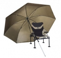 Korum super steel 50'' umbrella