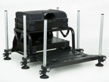 Matrix S25 BLACK EDITION seatbox-Offer package