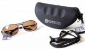 Preston Polarised Classic Sunglasses