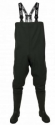 Vass 600 series chest waders