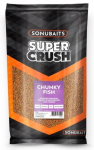 Sonu Super Crush Chunky Fish 2kg