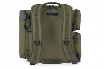 Korum compact ruckbag
