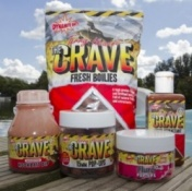 Terry Hearn-The Crave boilies