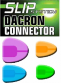 Preston Dacron Connectors