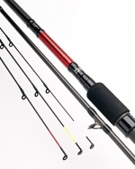 Daiwa Tournament SLR Feeder rod