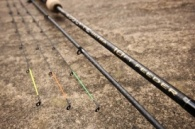 Drennan Acolyte plus 9' feeder rod