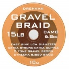 Drennan gravel fast Sink Braid