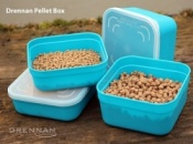 Bait Boxes, Bowls and Buckets