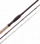 Drennan red range 13' float rod