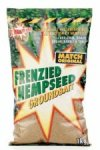 Dynamite Frenzied Hemp Groundbait
