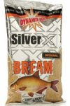 Dynamite Silver X Bream Groundbait