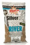 Dynamite Silver X River Groundbait