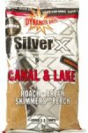 Dynamite Silver X  Canal and Lake Groundbait