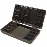 Korda tackle safe storage system