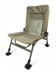 Korum Aeronium supa lite recliner chair