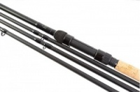 Korum Trilogy Triple Tip Rod