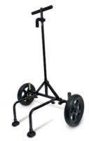 Korum chair twin wheel trolley
