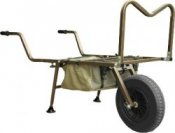 Korum Single Wheel Barrow