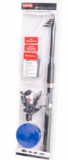 Leeda Telescopic Coarse fishing kit