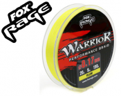 Fox Rage Warrior Performance Braid
