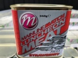 Mainline match boosted luncheon meat