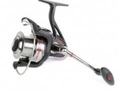 Nash Dwarf BP6 reel