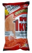Old Ghost Krill groundbait