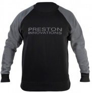 Preston  black sweatshirt