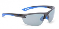 Preston Polarised blade sunglasses-grey lens