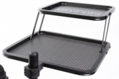 Preston double decker side tray