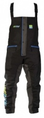 Preston Drifish Bib and Brace trousers