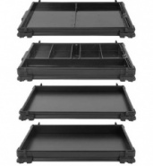 Preston Inception SL30 tray units