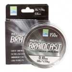 Preston Braidcast 8lb sinking braid