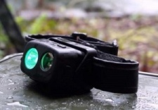 Ridgemonkey VRH3000 Rechargeable headlight