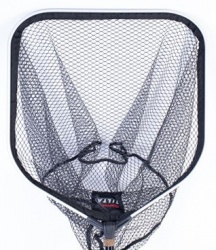Korum Snapper Latex Floating Tilta Net