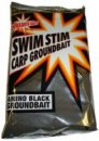 Dynamite Swimstim Amino Black Groundbait 1kg