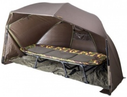Wychwood HD MHR Brolly with groundsheet