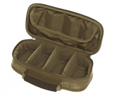 Trakker lead pouch 4 compartment